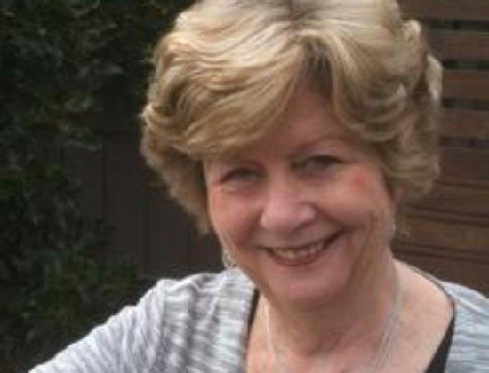 Anne Shotter