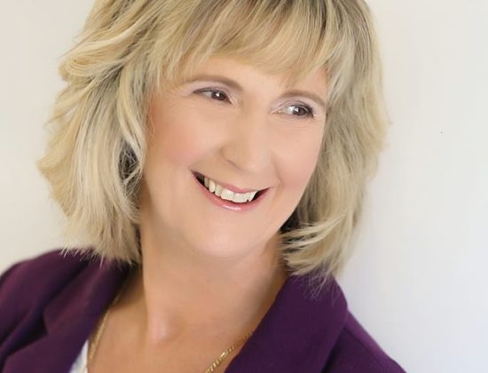 Gail Warwick