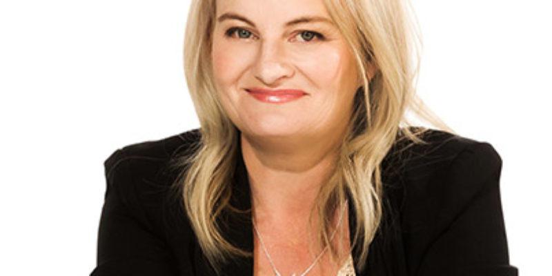 Katrina Cavanough
