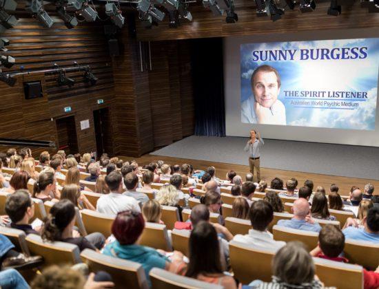 Sunny Burgess