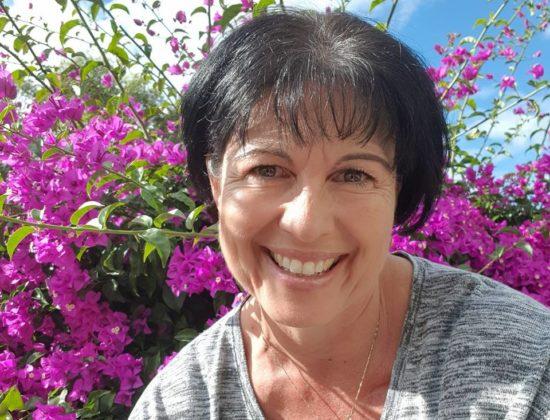 Toni Martin