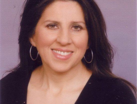 Cassandra Knight